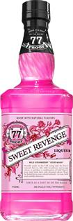 Sweet Revenge Liqueur 750ml
